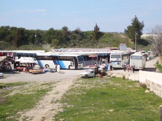 Urlaub Türkei Antalya 2005 - 55